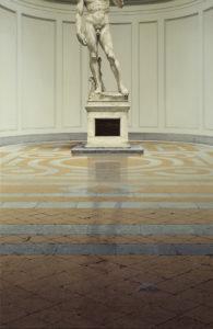 Galleria del Academica I, Firenze