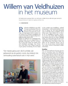 Artikel in Collect