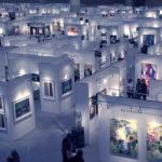 Opening NEW Mark Peet Visser Gallery
