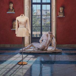 Roma Dress II